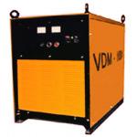 Máy hàn một chiều 06 mỏ: VDM-1001