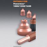 Linh kiện mỏ cắt PLASMA Powermax 1000-1250-1650