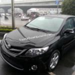 Toyota Atis  2014-2015-2016