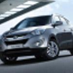 Hyundai Tucson 2014 khuyến mãi hấp dẫn tại