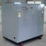 Máy giải nhiệt cho máy ép nhựa