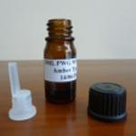 Chai, Lọ Thủy Tinh 5ml chứa tinh dầu