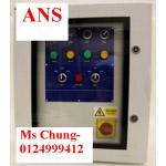 Bộ khuếch đại và lặp tín hiệu-ASHE controls-Đại