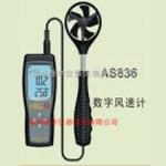 Thiết bị đo tốc độ gió smart sensor