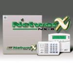 Trung tâm NetworX  NX- 4, NX- 6, NX-8