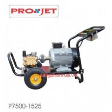 Máy rửa xe tải 7.5kw P7500-1525