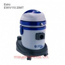 Máy giặt thảm phun hút Italy Estro EWIV11020MT