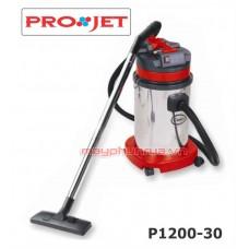 Máy hút bụi khô ướt Projet P1200-30Lít