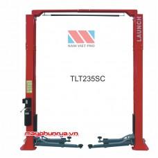 Cầu nâng ô tô 2 trụ giằng trên 3.5 tấn -TLT235SC