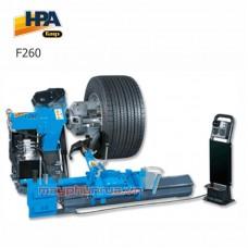 Máy tháo lốp xe tải F260