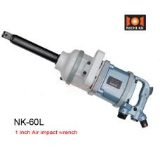 Súng xiết bulông 1 inch Nichiku NK-60L