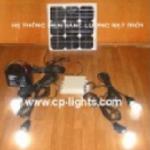 Pin mặt trời - Điện năng lượng mặt