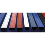 Thanh cữ nhôm cho sản xuất Kính hộp - Aluminium spacer bars
