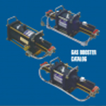 Haskel gas booster - Tăng áp gas