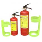 Bình chữa cháy bột ABC 2kg