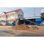 Máy xắt khoai mì siêu tốc quy mô công nghiệp và hộ gia đình