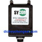 Cắt lọc sét SYCOM EU-1-240TC