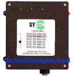 Cắt lọc sét SYCOM SYC-480-3Y