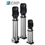 Máy bơm trục đứng đa tầng cánh CNP CDL2-15 (nước nóng)