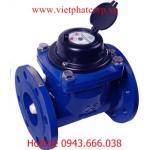 Đồng hồ nước Merlion DN 50