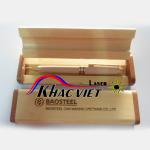 bút gỗ, hộp bút gỗ, móc khóa gỗ,