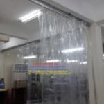 Màn nhựa PCV | Rèm nhựa PVC |