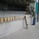 Cục cao su chống va đập Dock bumper