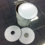 Bao bì kim loại ( paint pail)