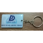 Thẻ RFID móc khóa (RFID Key tags)