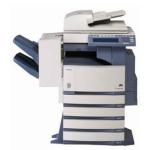 Máy Photocopy  Toshiba E-Studio 453- Giá chỉ