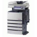 Máy photocopy toshiba e202l