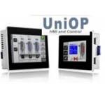 UniOP_HMI Touch Panel