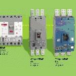 MCCB 3P GBN 803E 800A (x0,5~1) (35KA)