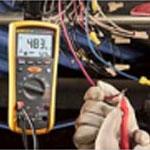 Đồng hồ đo điện trở cách điện Fluke
