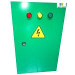 Tủ điện phục vụ thi công