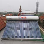 máy nước nóng năng lượng 180L giá ưu