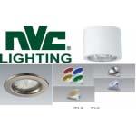 Đèn sân vườn,đèn mêtal NVC