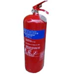 Bình chữa cháy Multron ABC 4kg, 9kg