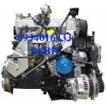 Động cơ Diesel D4BH 100Hp-74.5kw