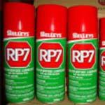 Chai xịt tẩy sét RP7