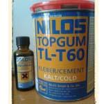 Keo dán nguội băng tải TL-T60 từ NILOS