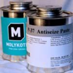 MOLYKOTE® P-37 ANTISEIZE PASTE