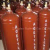 Mua bán Khí Acetylen (khí axetylen),  Bình Khí Acetylen