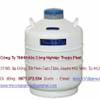 bình chứa nito lỏng, bình nito lỏng YDS 20