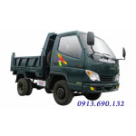 Xe ben Veam 990Kg|Ô Tô Tự Đổ Veam 990kg