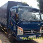 Bán xe tải Veam VT490 4t9 4.9 tấn