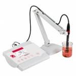 Máy đo pH để bàn Ohaus ST3000