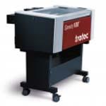 Máy khắc laser Co2 (Speedy 100)