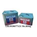 Keo epoxy xử lý nứt bê tông TC