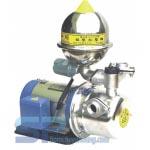 Máy bơm nước đẩy cao inox NTP LCS225-1.37 26 1/2HP